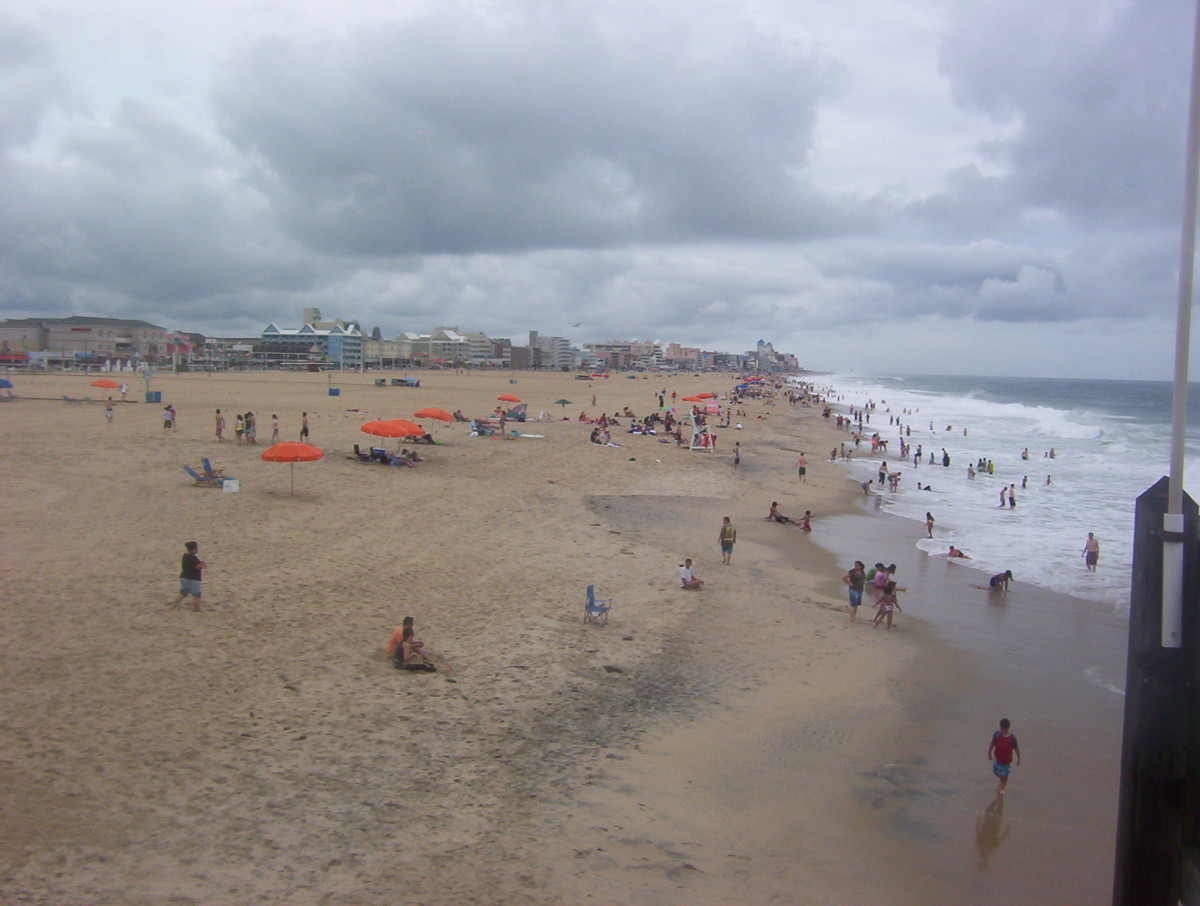 Cool Stuff to Do in Ocean City, Maryland, All Year Round