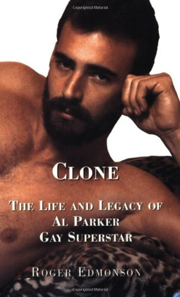 Retro Reading: Clone: The Life and Legacy of Al Parker Gay Superstar by Roger Edmonson