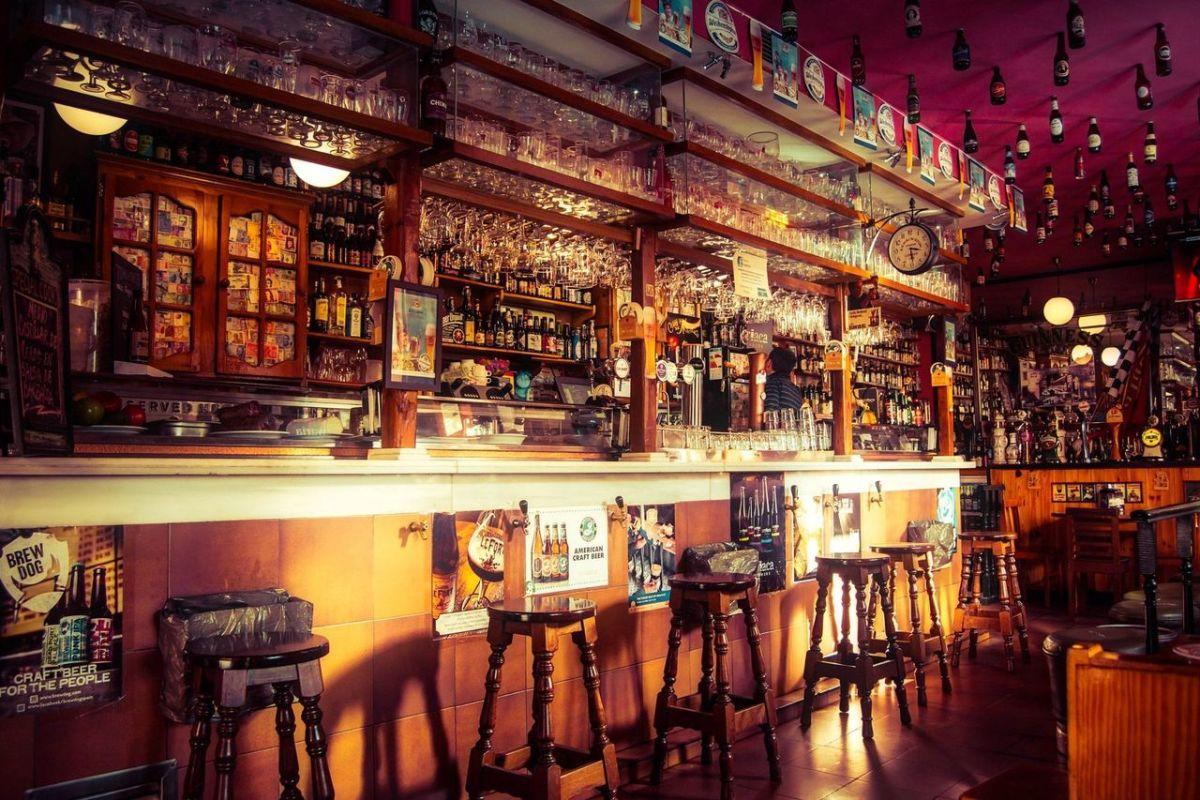 Ponders Tavern