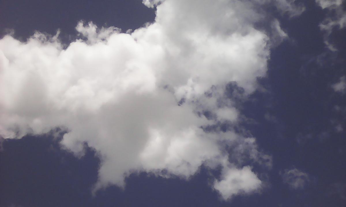 cloudy-cloud