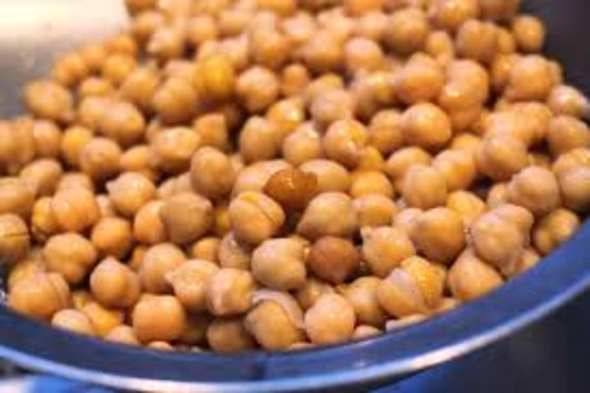 Whatever name you choose to call it, it is a great legume, with lots of benefits.