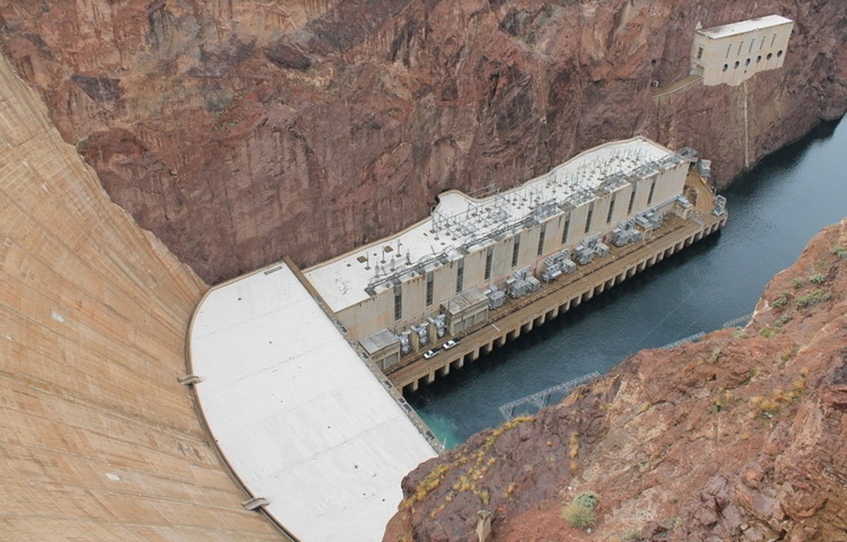 Hydroelectric Energy Is Good or Bad for Us?