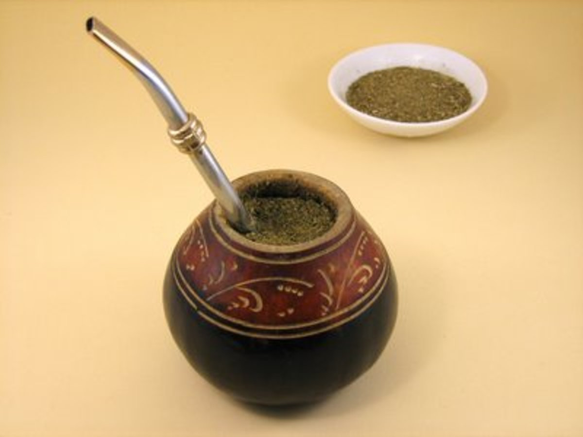 The Powers of Yerba Mate