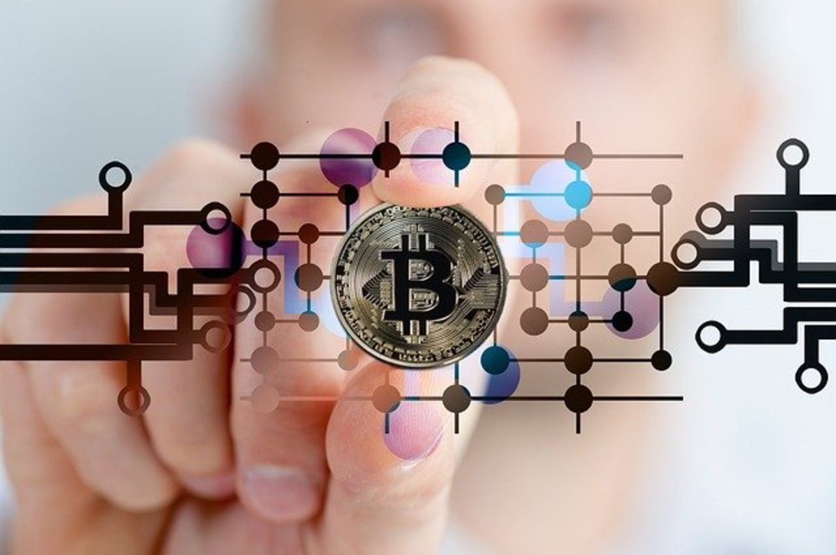 Bitcoin is a great way to preserve wealth