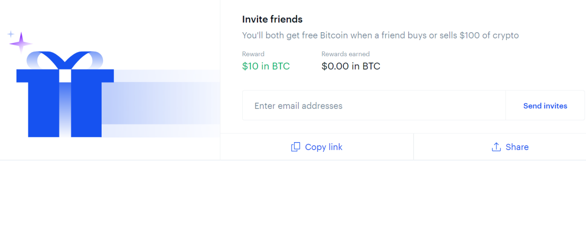 Let's get in on Bitcoin together.