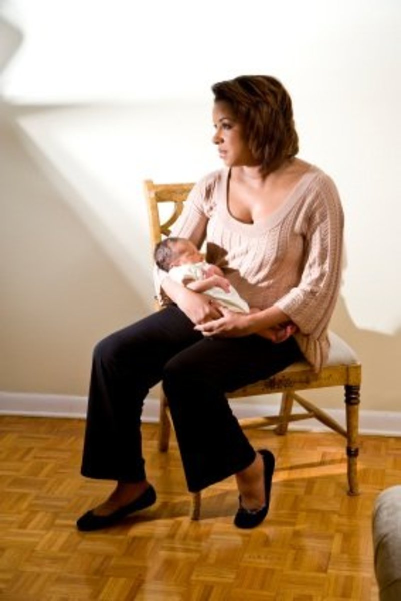Can't Breast Feed?  How to Pump Exclusively