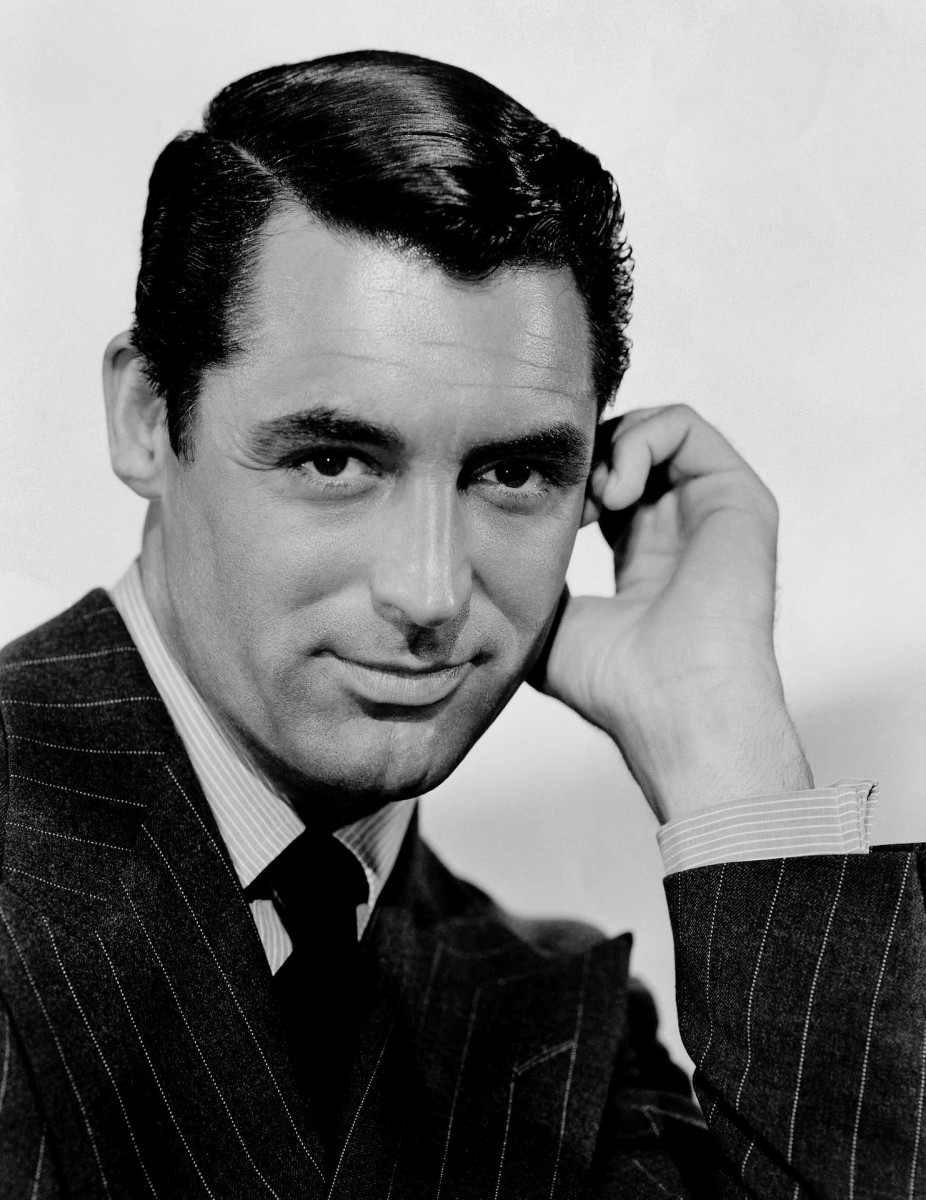 Cary Grant: The Englishman that became a Hollywood Legend