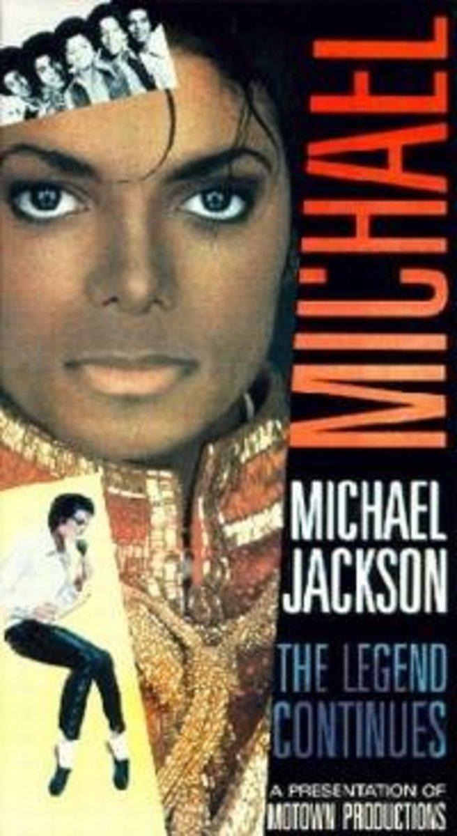 Rare Michael Jackson Videos