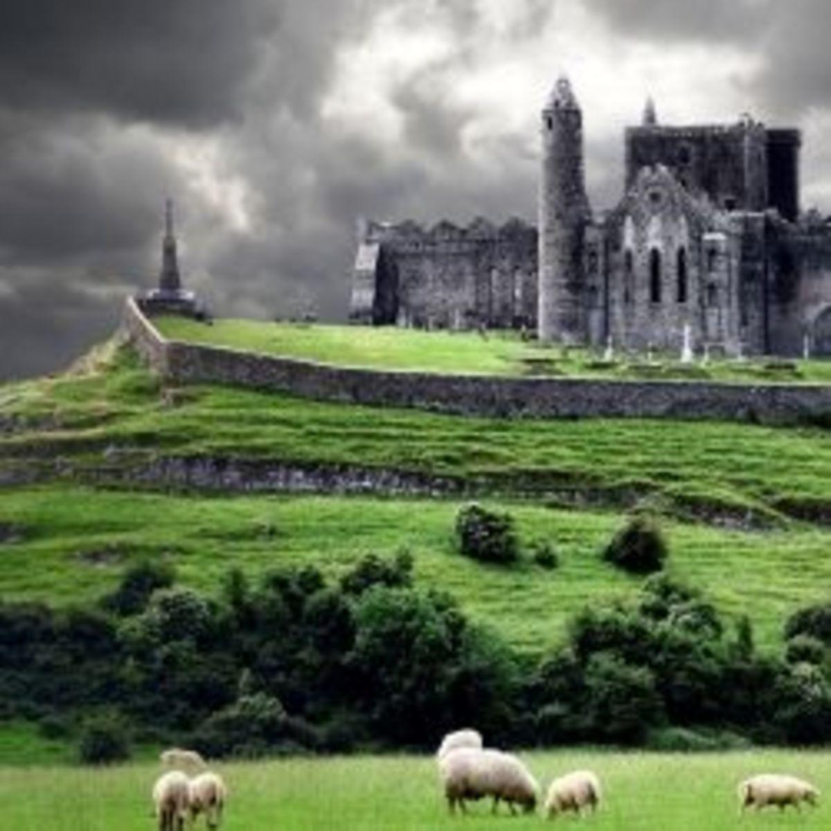 Ireland: Giant's Causeway, Irish Stew, & the Blarney Stone