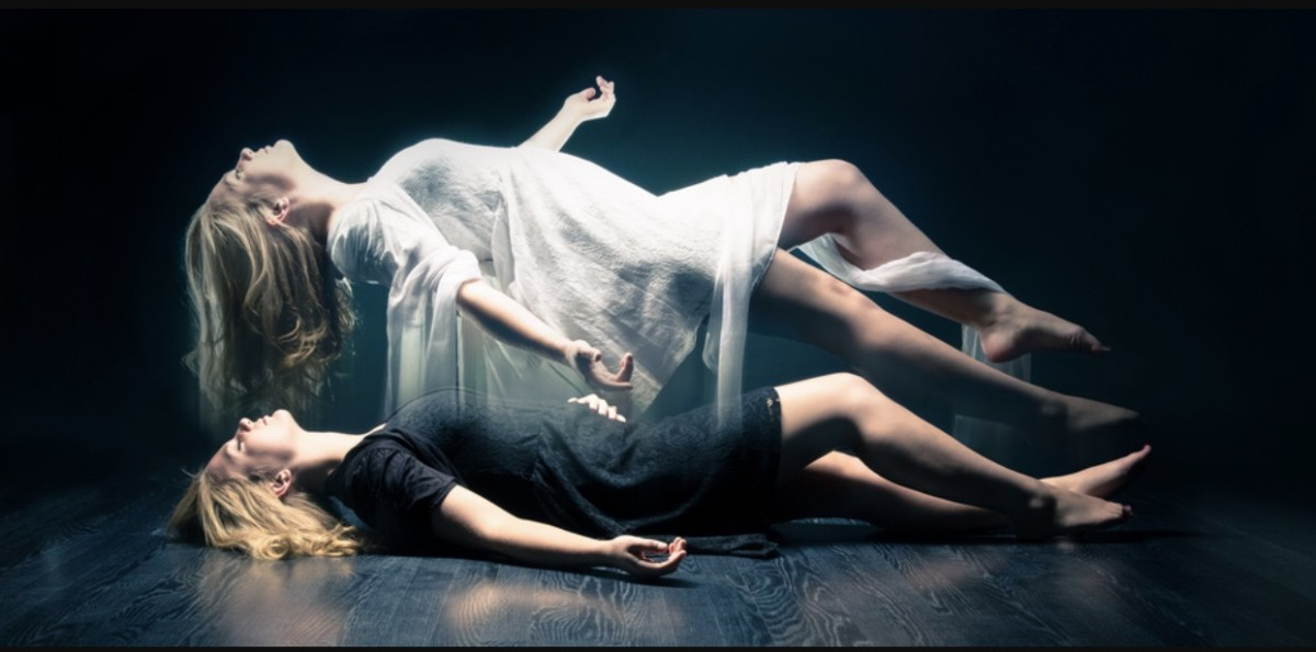 Subconscious Realm