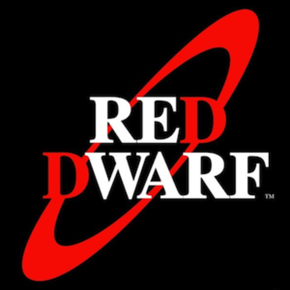 Red Dwarf was a superb comedy show by the BBC