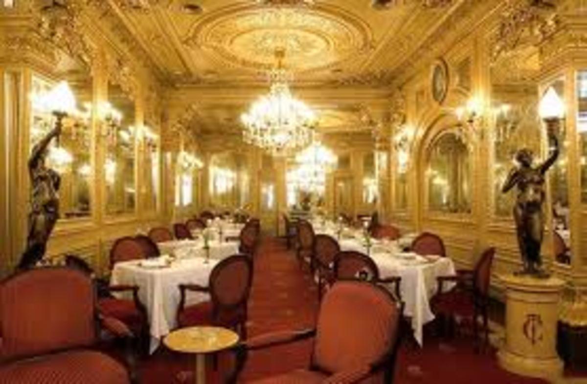 Tavares Restaurant
