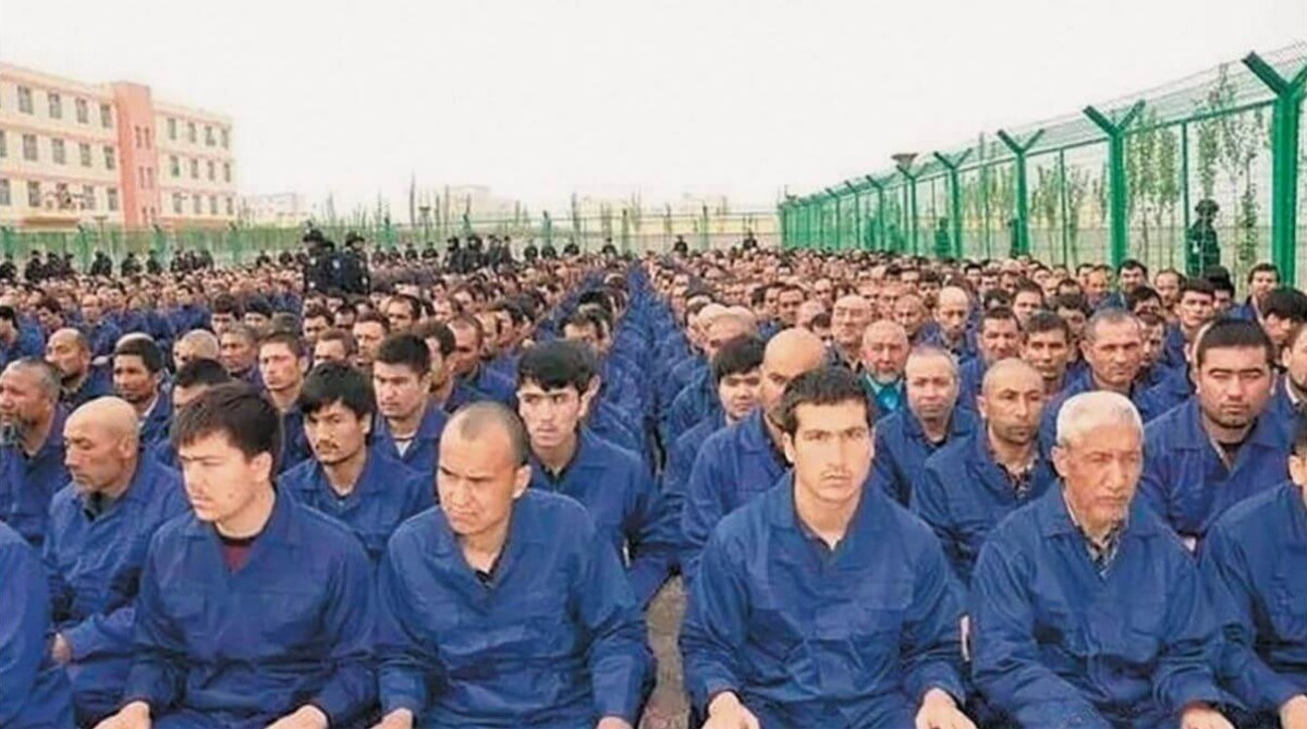 Who The Uyghurs Are And Why We Should Care