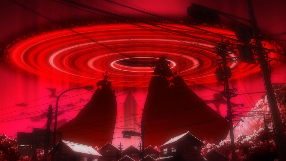 Shinji still found enlightenment despite of this.