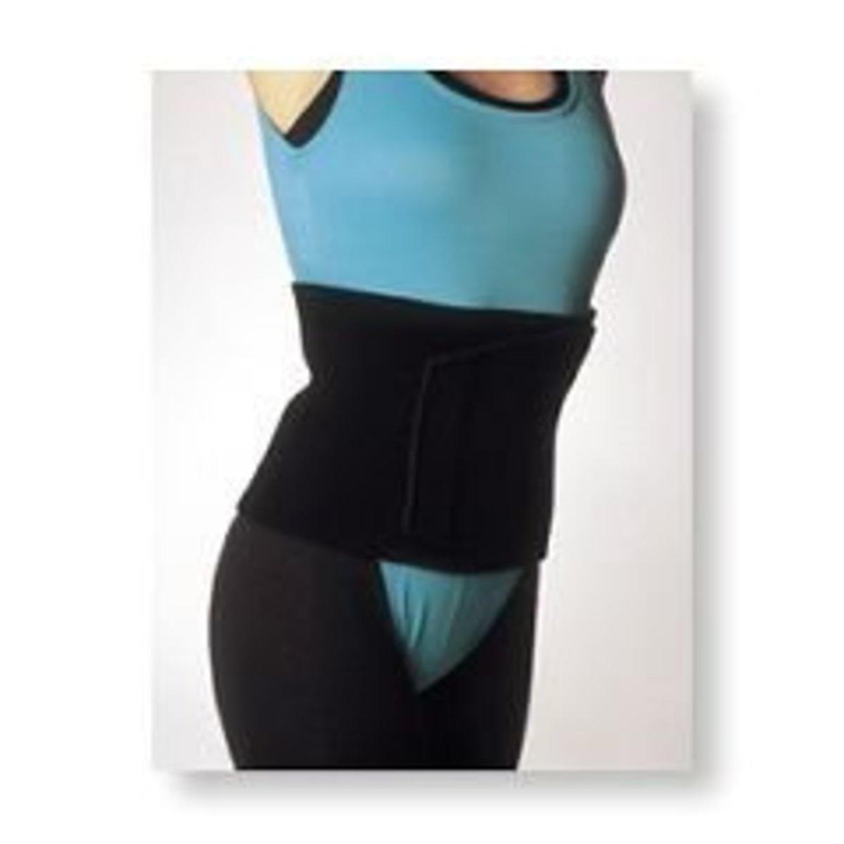 Do Waist Trimmer Belts Work for Fat Loss?