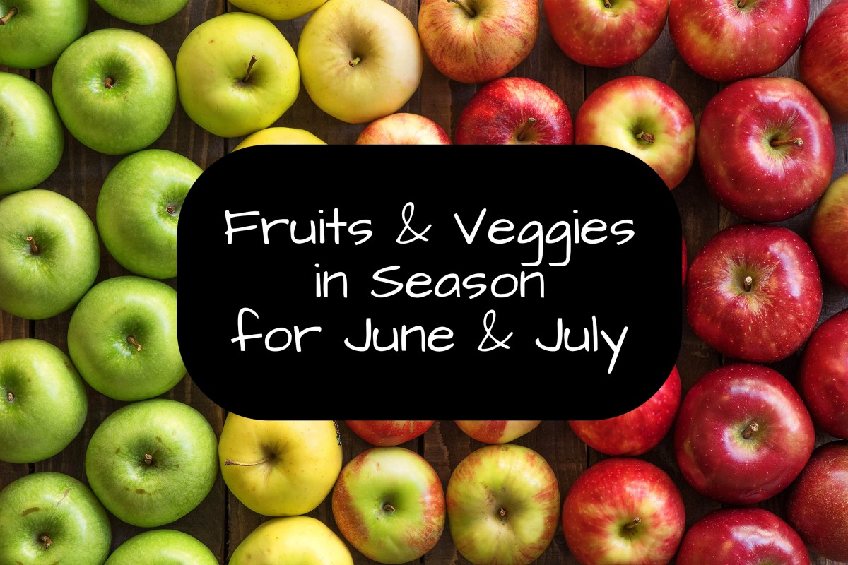 Cancer is a summer sign that embraces fruits and veggies. Their garden should be diverse with different crops. They have long term plans and work with fruit trees.