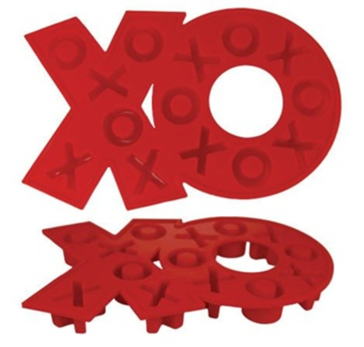 XOXO in greetings and messages