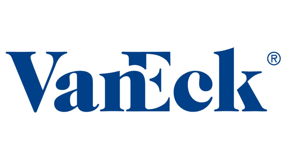 Van Eck Corporate Logo