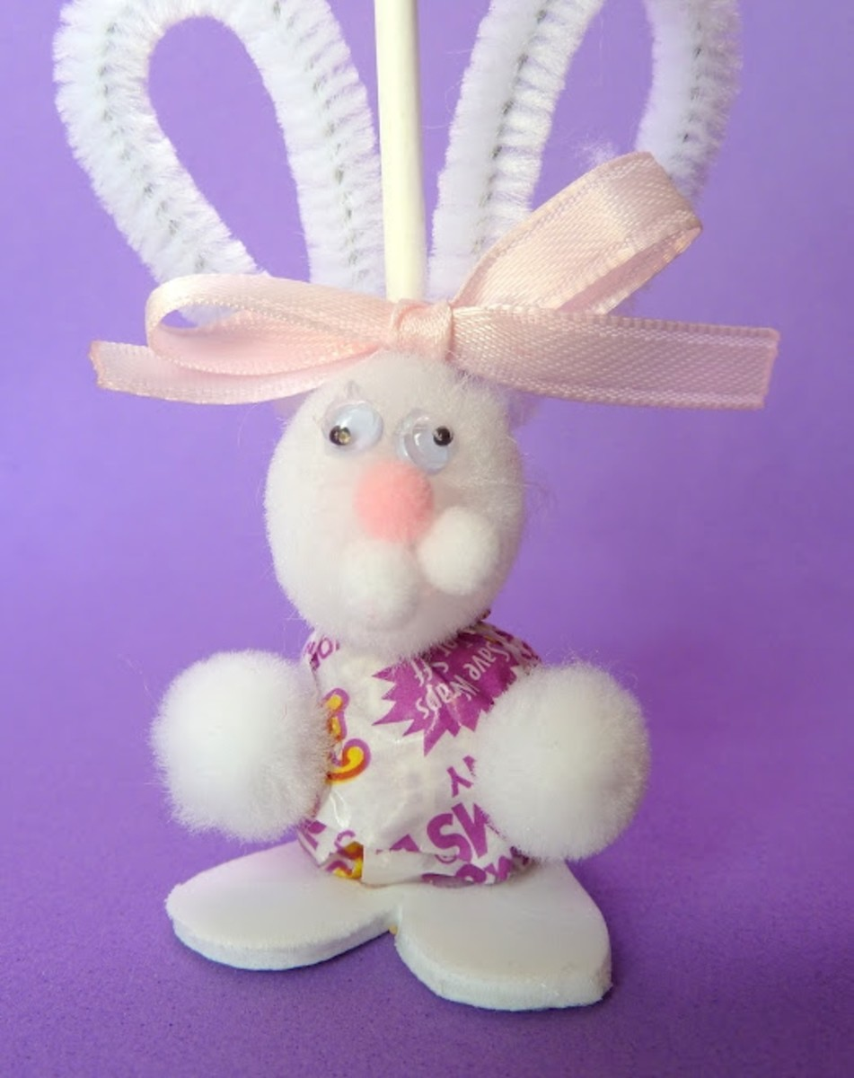 6 Fun and Simple Easter Crafts for Kids