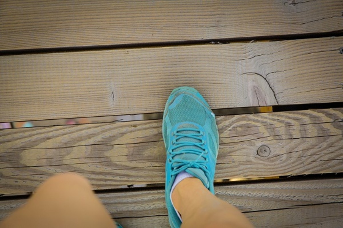 Top 10 Best Running Shoes for Heavy Runners