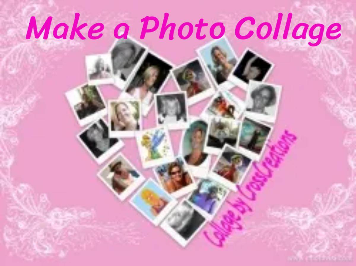 Free Collage Maker Online