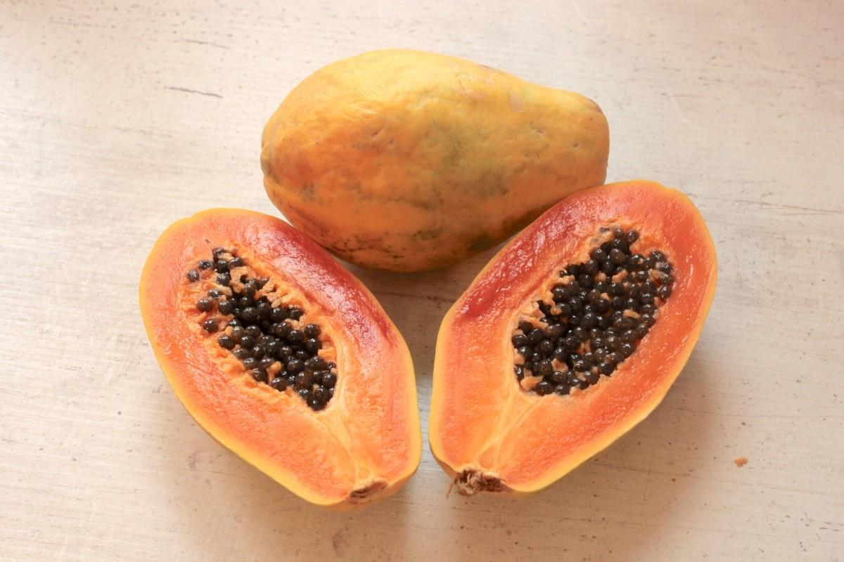 papayas-the-fruit