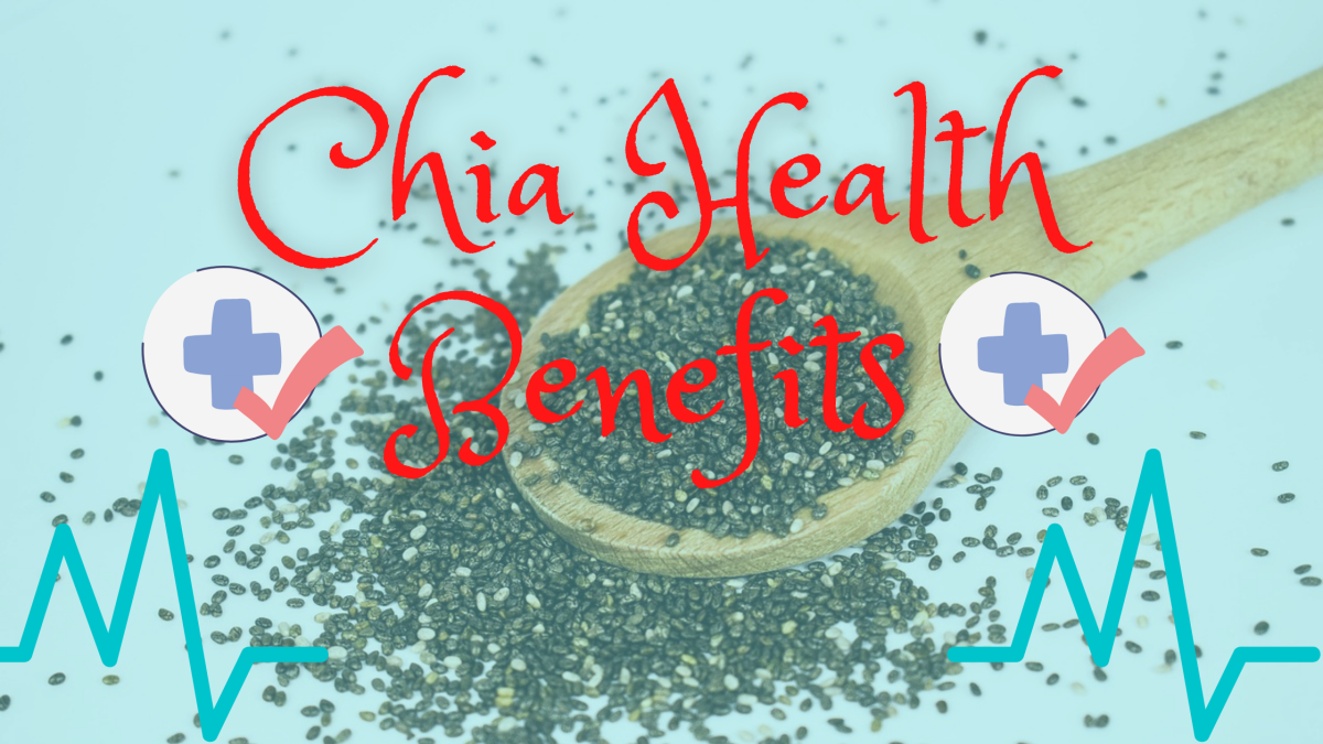 10 Proven Benefits of Chia Seed