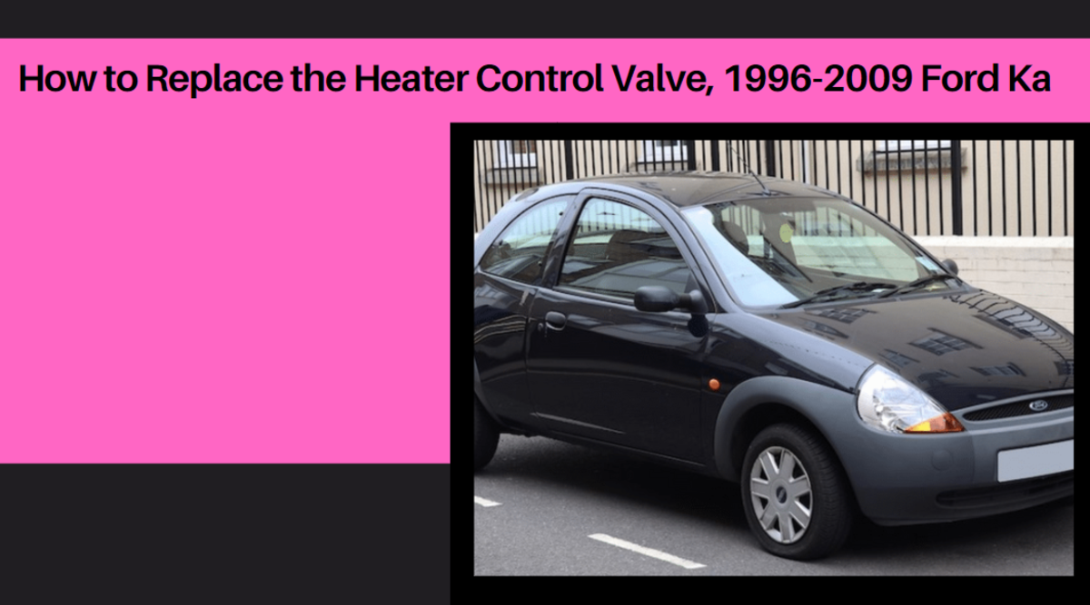 how-to-replace-the-heater-control-valve