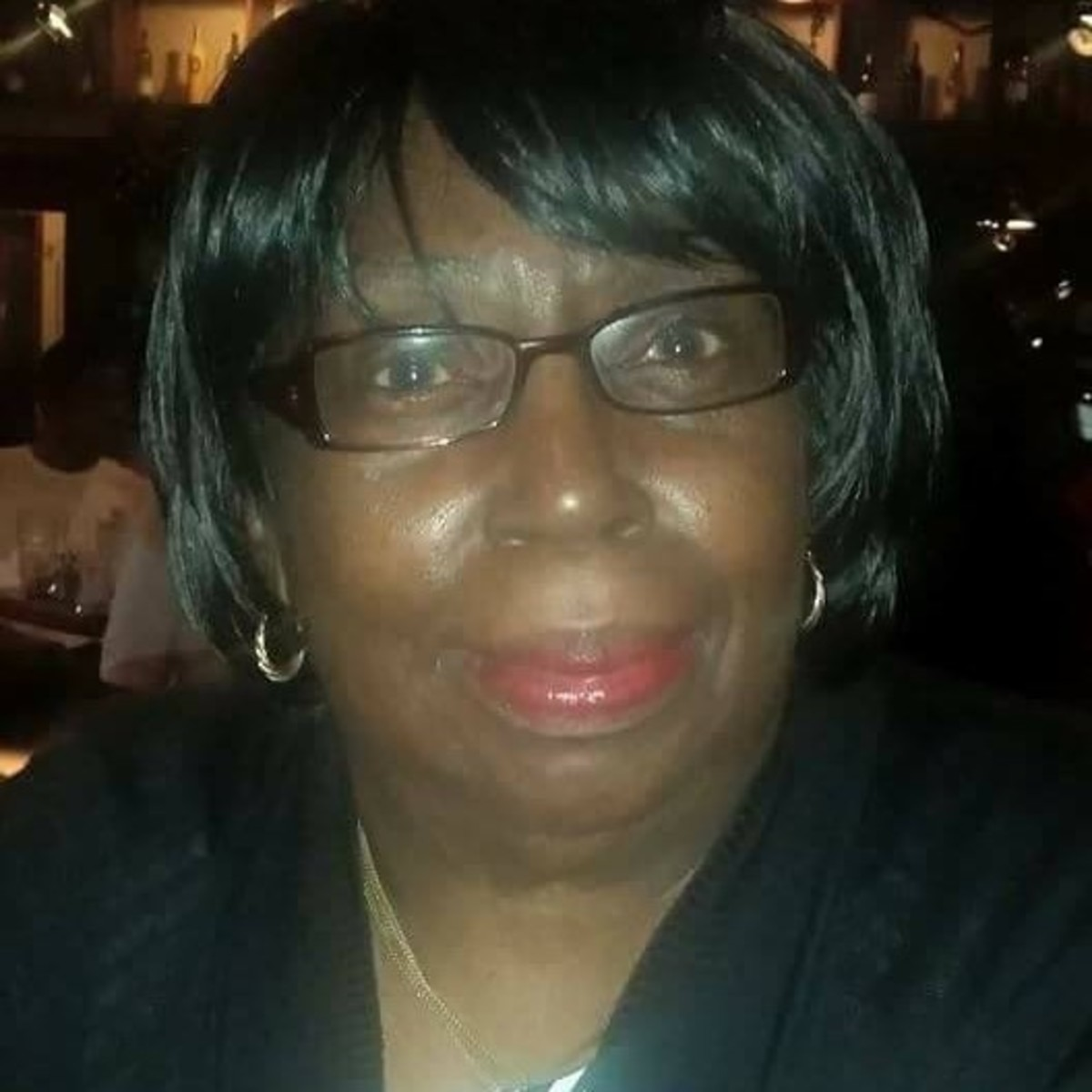 Dorothy Lewis aka Aunt Dot