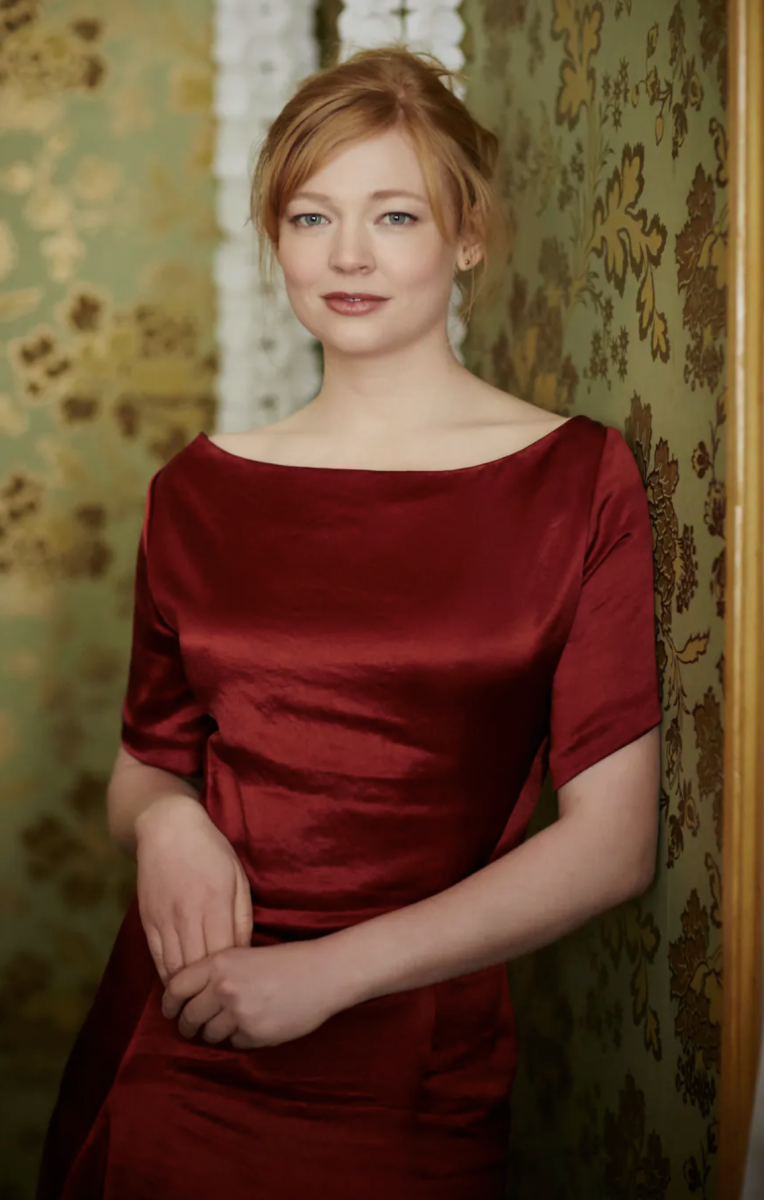 Sarah  Snook as Anna Ivin in The Beautiful Lie