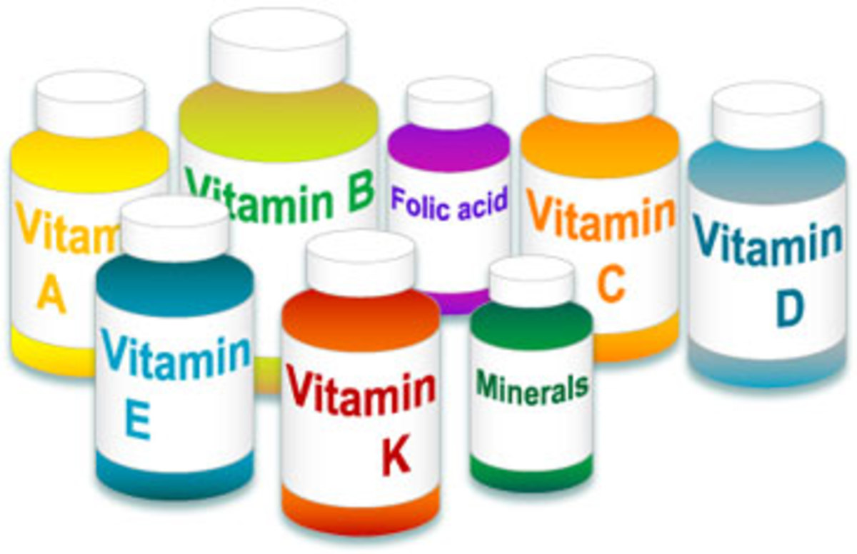 the body take food supplement, the spirit and soul take the spiritual food supplements