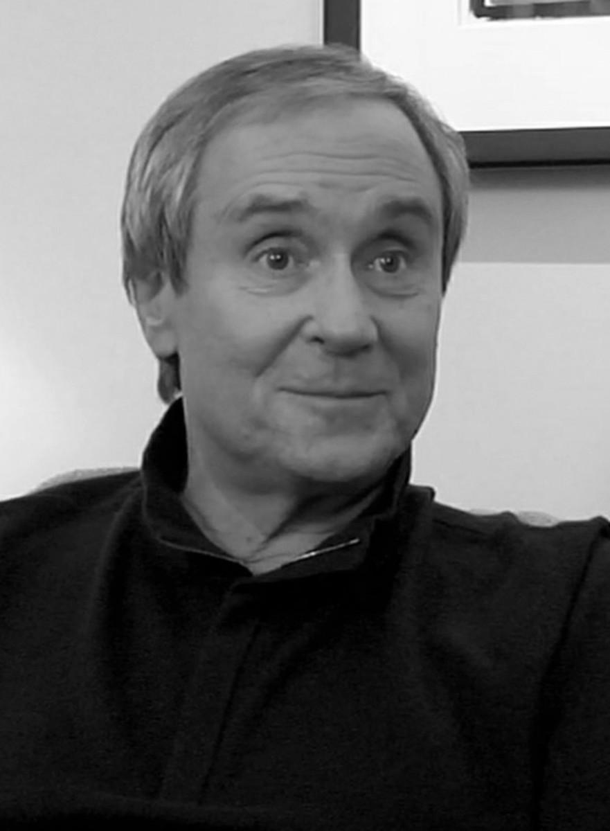 Richard Kieth Berman -- Systematic Destruction