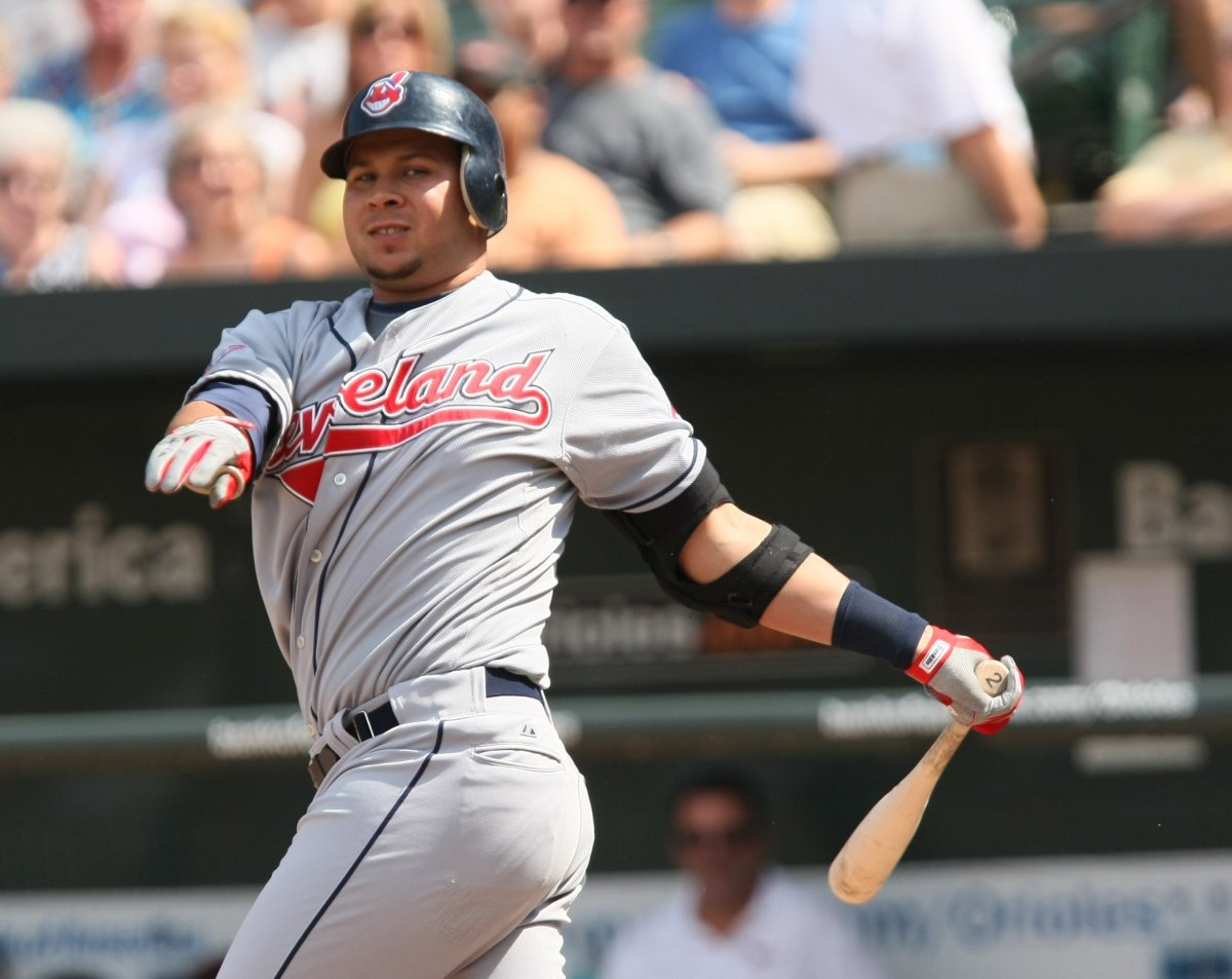 Jhonny Peralta was the first Indians shortstop to hit for power since the 1960s.