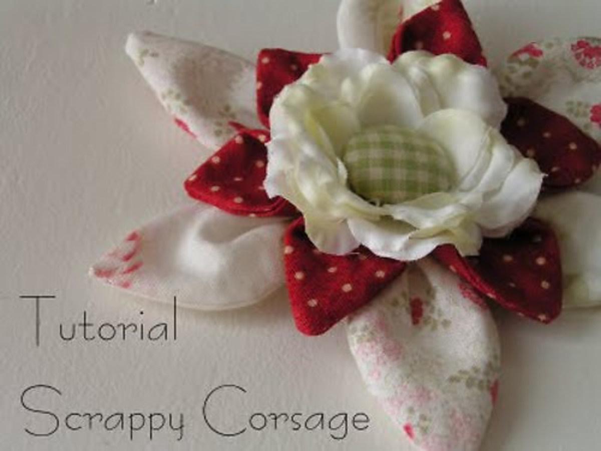 36 Inspiring Flower Craft Ideas