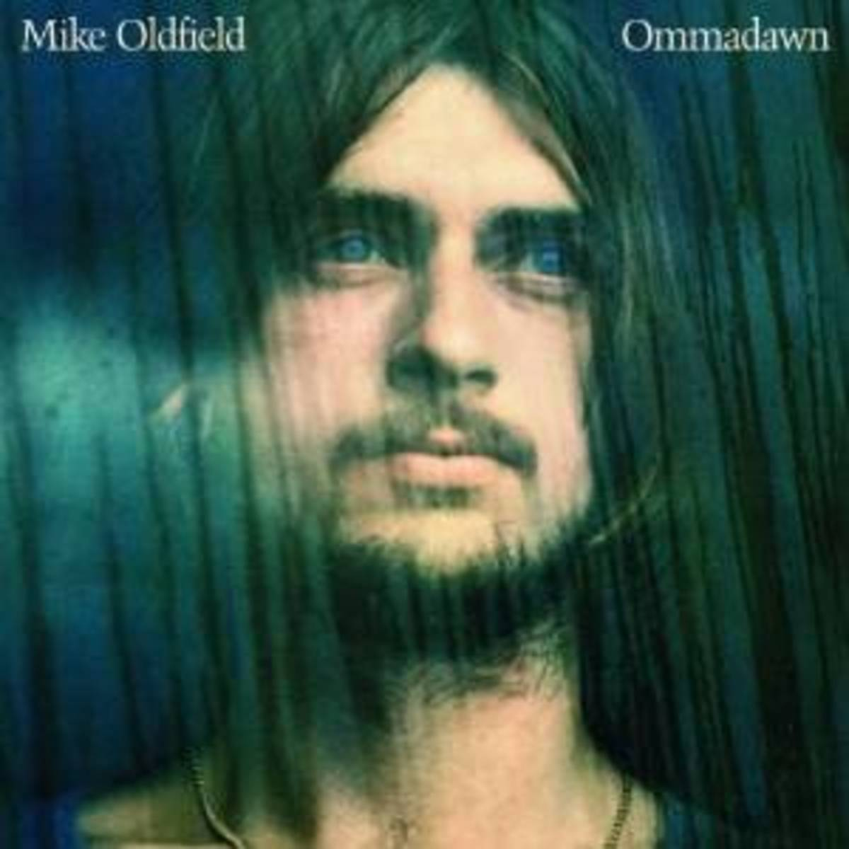 'Ommadawn 1975