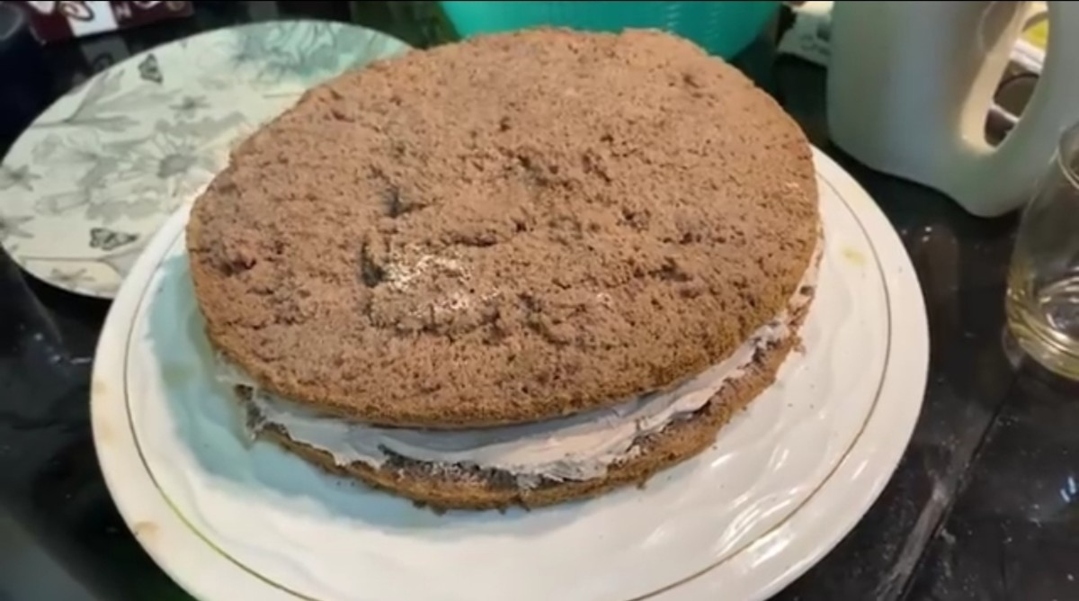 bakery-style-chocolate-sponge-cake-fluffy-moist-and-yummy-homemade-recipe