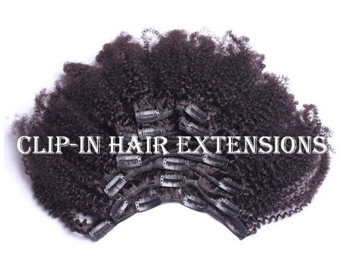 How to Fix Clip-in Hair Extensions: A Step-By-Step Guide