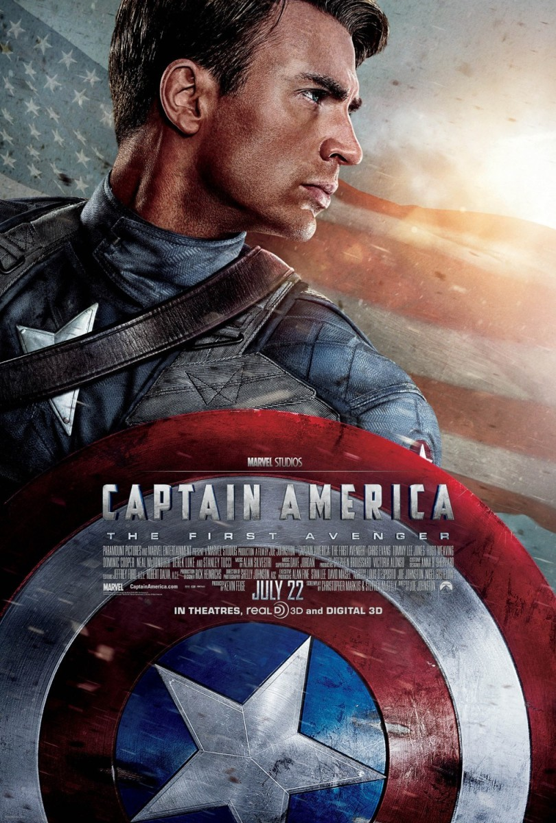Theatrical Release: 7/22/2011