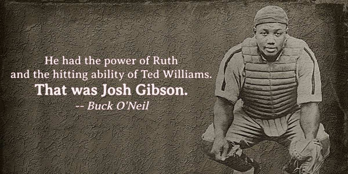 Quote by Bick O'Neil Player & Manager  in Negro League