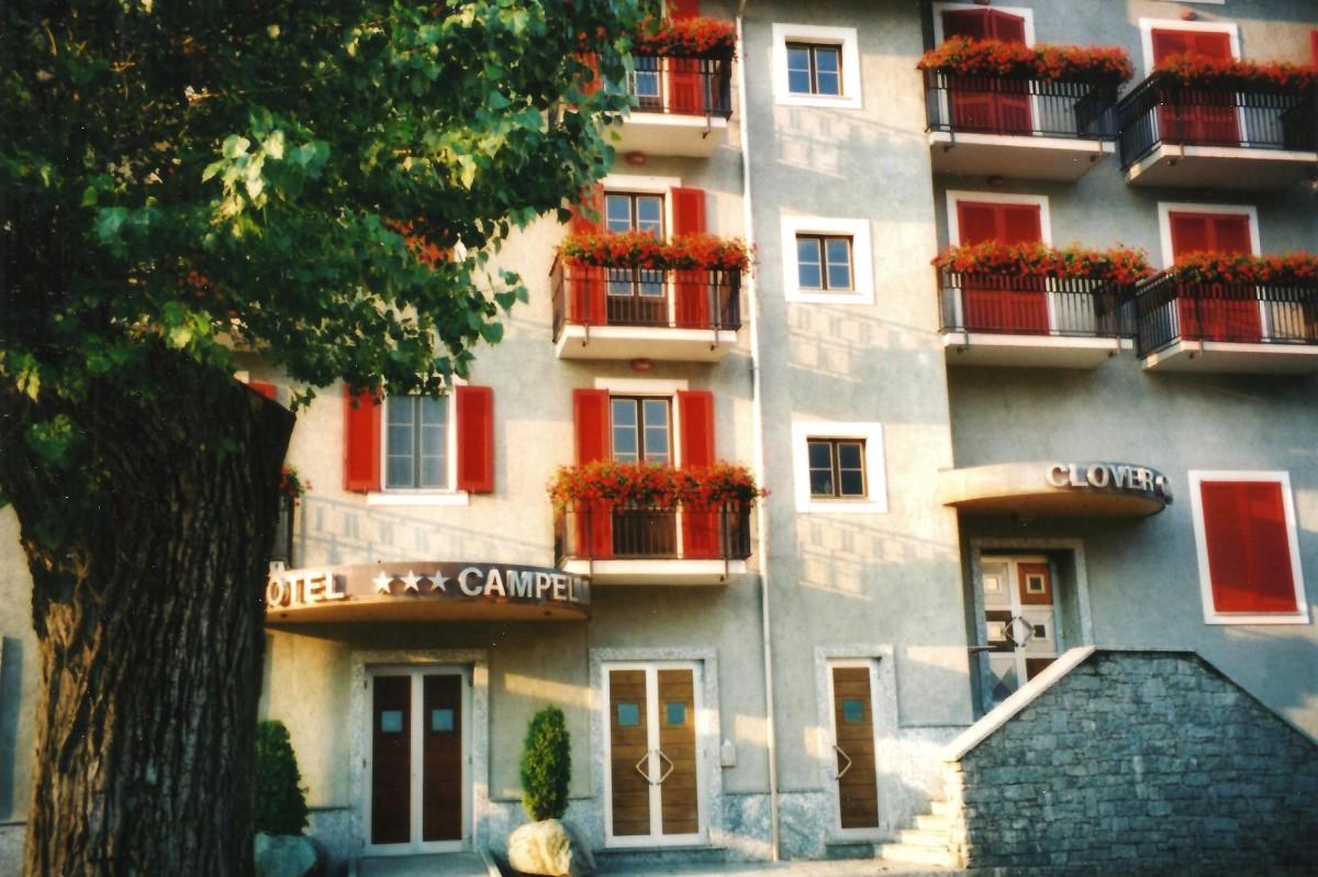 Hotel Campelli