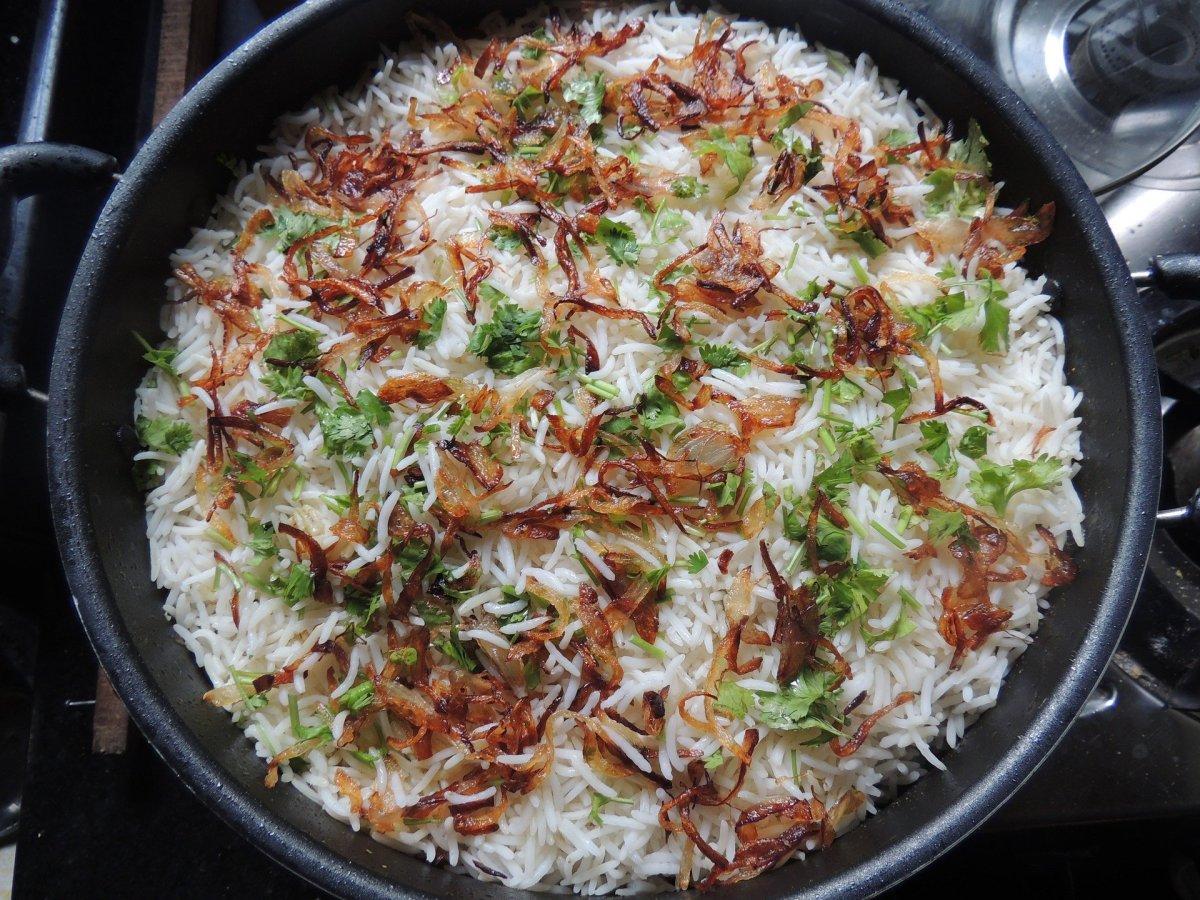 baghara-bhaat-seasoned-fried-rice