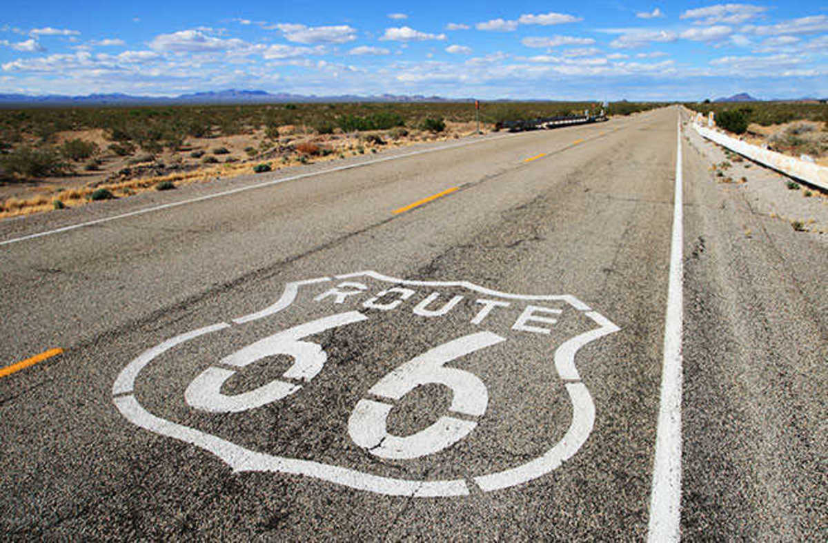 This year marks the 90th anniversary of Route 66, despite the fact that it is no longer a popular route. If you want to make this journey unforgettable, don't even worry about leaving any states.