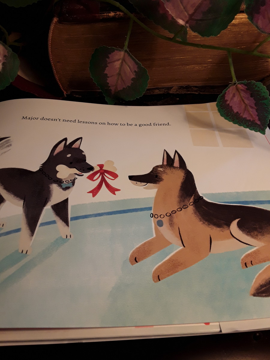 ladies-and-gentlemen-we-have-german-shepards-in-the-white-house-charming-picture-book-and-story-for-young-readers