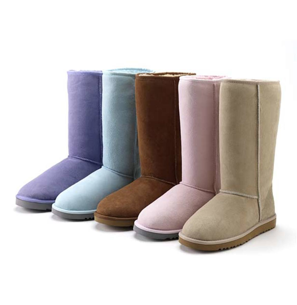 Uggs Sheepskin Source