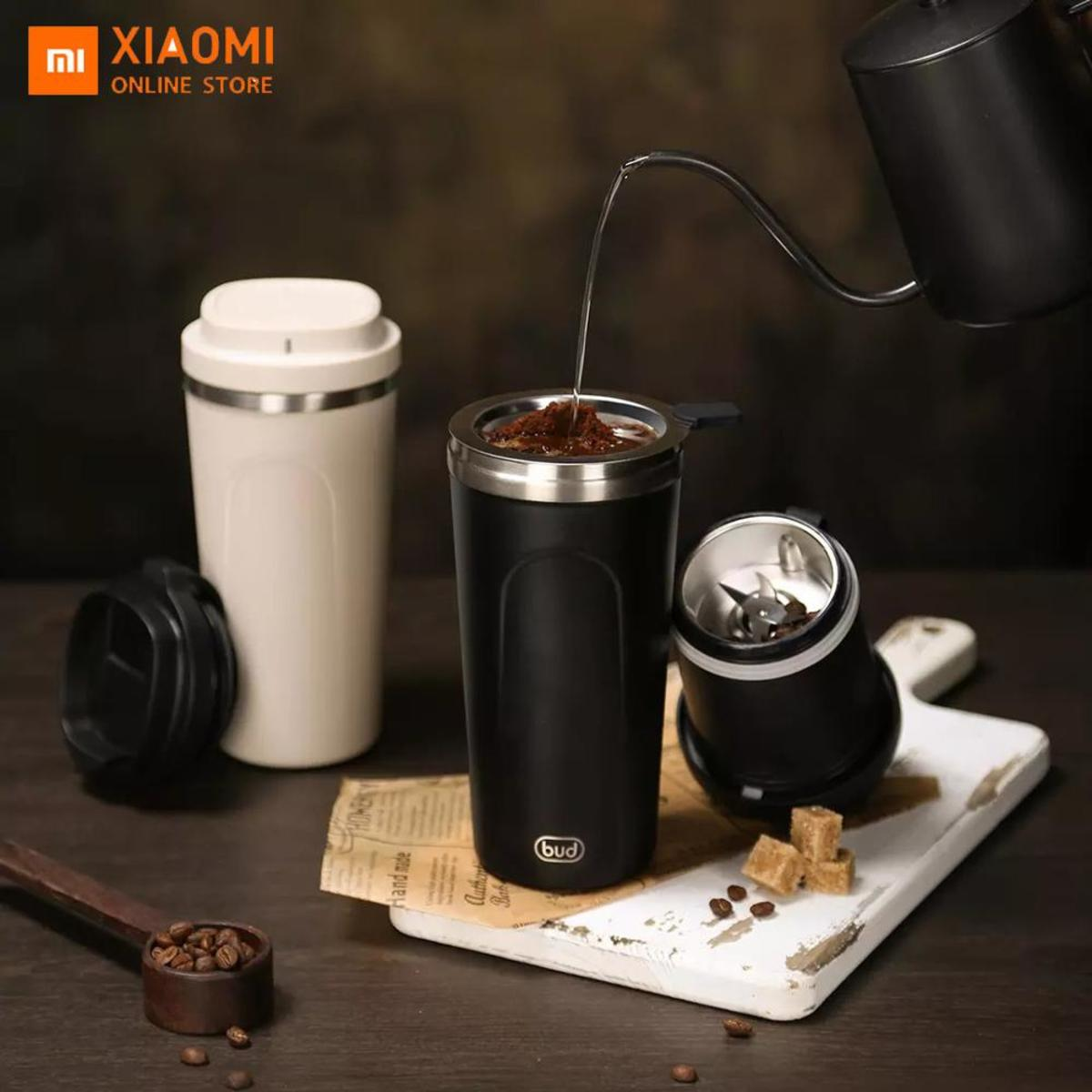 Product Review - Xiaomi Coffee Grinder Bud