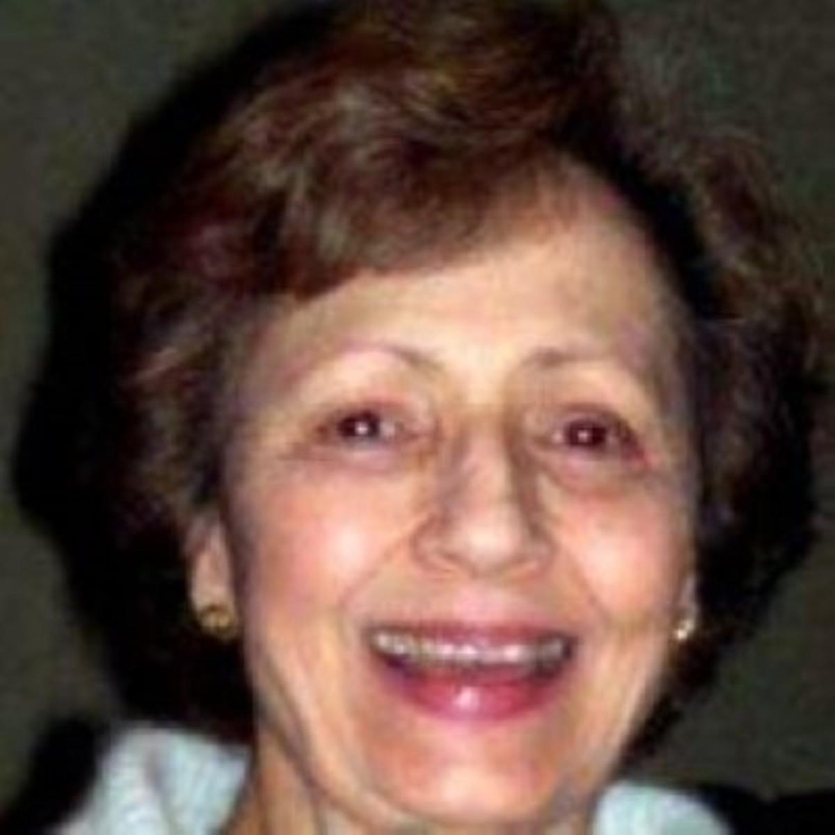 Pamela Oglesby