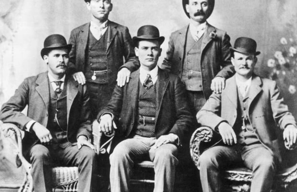 In 1969, Butch Cassidy and the Sundance Kid was the highest-grossing film.