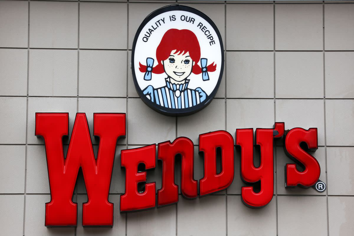 In 1969, Dave Thomas opened the first Wendy's restaurant in Columbus, Ohio.