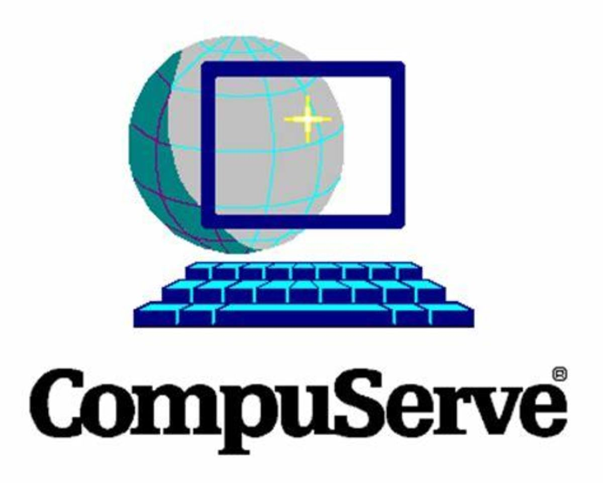 In 1969, CompuServe—the first major online service provider in the United States—was launched in Columbus, Ohio