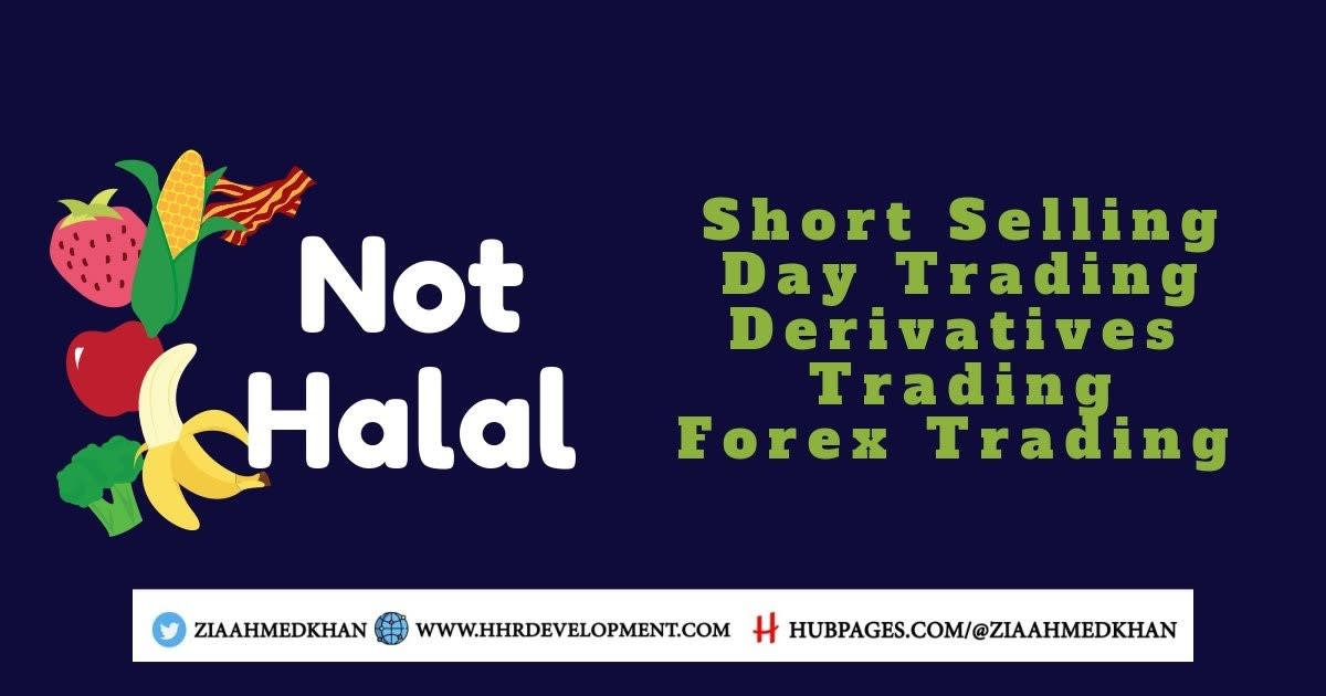 Not Halal Investment